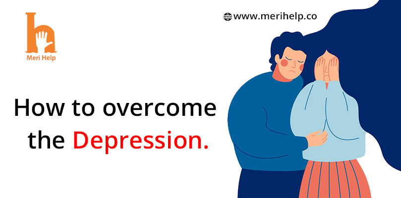 How to overcome the depression?